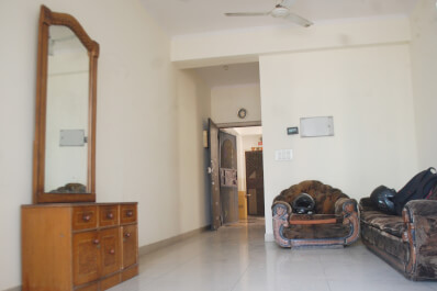 Property Image of 3 BHK | Furnished | 1st Avenue | Gaur City 1 | Rs 12000