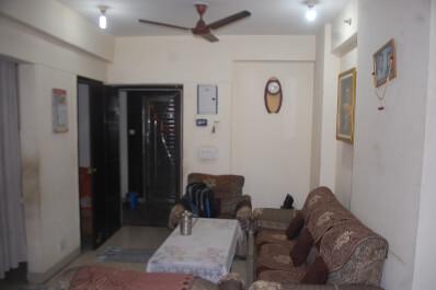 Property Image of 2 BHK | Unfurnished | Galaxy North Avenue 2 | Gaur City 2 | Rs 10000
