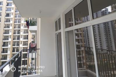 Property Image of 3 BHK | Semi-Furnished | Nirala Aspire | Rs 12000