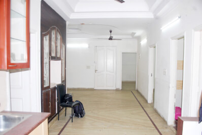 Property Image of 4 BHK | Semi-Furnished | Gyan Khand 2 | Indirapuram | Rs 43000