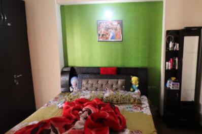 Property Image of 2 BHK | Semi-Furnished | Galaxy North Avenue 2 | Gaur City 2 | Rs 12000
