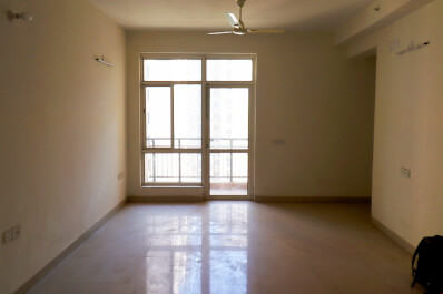 Property Image of 2 BHK | Semi-Furnished | Rs 17000