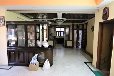 Property Image of 4 BHK | Semi-Furnished | Shakti Khand 2 | Indirapuram | Rs 21000