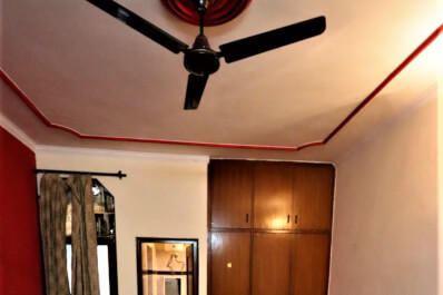 Property Image of 2 BHK | Semi-Furnished | C Block | Sector 41 | Rs 18000