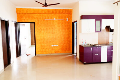 Property Image of 3 BHK | Semi-Furnished | Antriksh Forest | Sector 77 | Rs 18000
