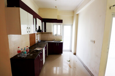 Property Image of 3 BHK | Semi-Furnished | Antriksh | Sector 77 | Rs 15000