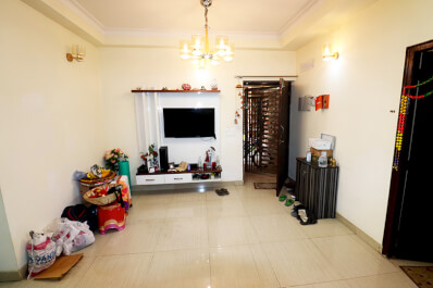 Property Image of 2 BHK | Furnished | AIG Park Avenue | Gaur City 1 | Rs 15000