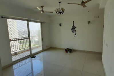 Property Image of 3 BHK | Semi-Furnished | Saya Jion | Gaur City 2