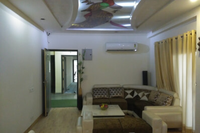 Property Image of 2 BHK | Semi-Furnished | Victory 1 Central | Sector 12