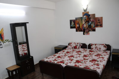 Property Image of 3 BHK | Furnished | Renowned Lotus Villa | Jalpura
