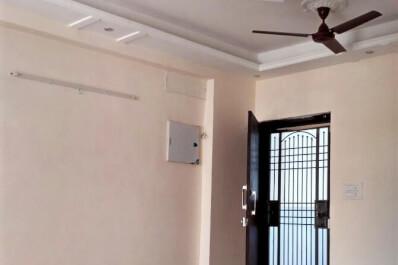 Property Image of 3 BHK | Semi-Furnished | Supertech Ecovillage 1 | Panch Mukh Hanuman Mandir