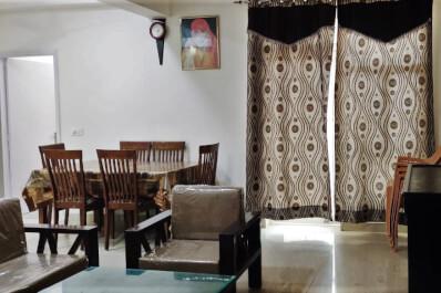 Property Image of 2 BHK | Furnished | 10th Avenue Sanskar Apartment | Gaur City 2