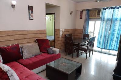 Property Image of 2 BHK | Furnished | Amrapali Zodiac | Sector 120