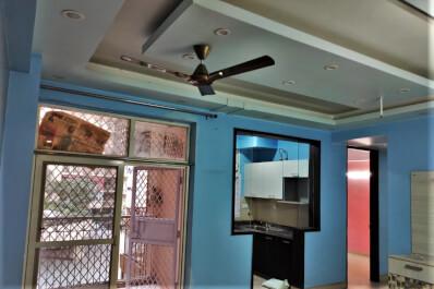 Property Image of 2 BHK | Semi-Furnished | Arihant Arden | Ek Murti Chowk