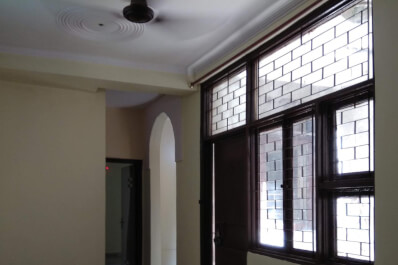 Property Image of 1 BHK | Semi-Furnished | Niti Khand 1 | Indirapuram