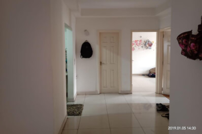 Property Image of 2 BHK | Semi-Furnished | Express Zenith | Sector 77