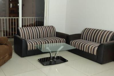 Property Image of 3 BHK | Furnished | Saya Zion | Gaur City 1