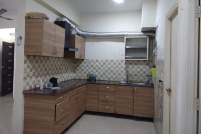 Property Image of 2 BHK | Noida | Rs 11500