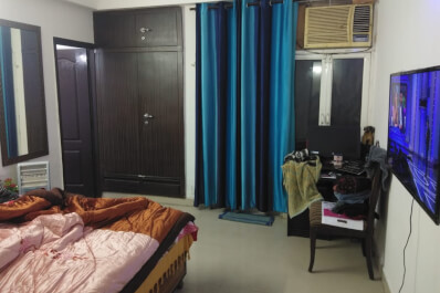 Property Image of 3 BHK | Gardenia Glory | AIMS | Noida | Rs 18000