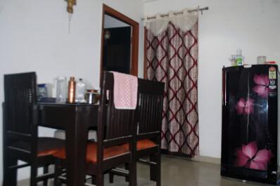 Property Image of 3 BHK | Furnished | Mahagun Mywood | Mahagun Mart Gaur City 2 | Noida Extension | Rs 4500
