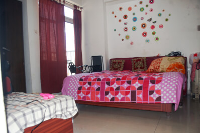Property Image of 2 BHK | Semi-Furnished | 5th Avenue | Gaur City 1 | Noida Extension | Rs 9500